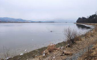 Virtuálna jarná výzva Ľadoplavec – Žilina 2021