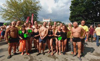 Trans Danube Swim 2021